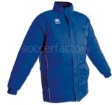 Chaquetón de Fútbol LUANVI Star 07041-0600