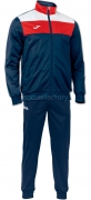 Chandal de Fútbol JOMA Crew Poly Tricot P-100225.306