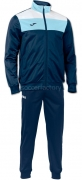 Chandal de Fútbol JOMA Crew Poly Tricot P-100225.312