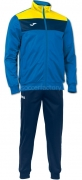 Chandal de Fútbol JOMA Crew Poly Tricot P-100225.709