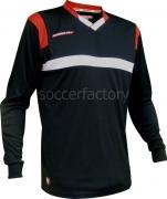 Camisa de Portero de Fútbol FUTSAL Panther 5022NERO