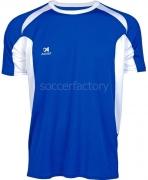 Camiseta de Fútbol ASIOKA Amsterdam 76/12-17/01