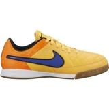 Zapatilla de Fútbol NIKE Tiempo Genio Leather IC Junior 631528-858