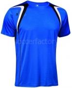 Camiseta de Fútbol ASIOKA Helsinki 122/15-17