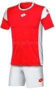 Equipación de Fútbol LOTTO Kit Stars Evo R9690