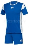Equipación de Fútbol LOTTO Kit Stars Evo R9305