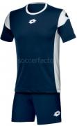 Equipación de Fútbol LOTTO Kit Stars Evo R9691