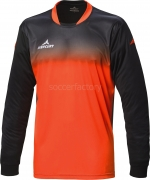 Camisa de Portero de Fútbol MERCURY Manchester MEEYAL-08F