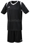 Equipación de Fútbol MERCURY Bundesliga P-MECCBC-0302