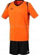 Equipación de Fútbol MERCURY Bundesliga P-MECCBC-0803