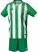 Equipación de Fútbol MERCURY Champions P-MECCBD-0602