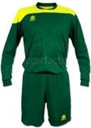 Conjunto de Portero de Fútbol LUANVI Contact 07815-0053