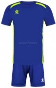 Equipación de Fútbol KELME Millennium  78152-703