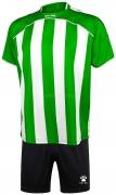 Equipación de Fútbol KELME Liga P-78326-218
