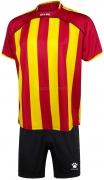 Equipación de Fútbol KELME Liga P-78326-385