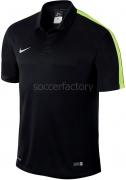 Polo de Fútbol NIKE Squad 15 645538-011