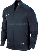 Chaqueta Chándal de Fútbol NIKE Squad 15 Poly Jacket 645478-451