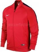 Chaqueta Chándal de Fútbol NIKE Squad 15 Poly Jacket 645478-662
