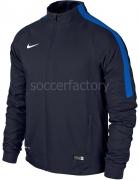Chaqueta Chándal de Fútbol NIKE Squad 15 Sideline Woven Jacket 645476-451