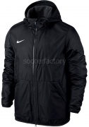 Chaquetón de Fútbol NIKE Team Fall Jacket 645550-010