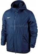 Chaquetón de Fútbol NIKE Team Fall Jacket 645550-451