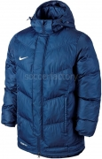 Chaquetón de Fútbol NIKE Team winter 645484-451