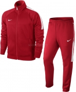 Chandal de Fútbol NIKE Team Club P-658683-657