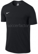 Camiseta de Fútbol NIKE Team Club 658045-010