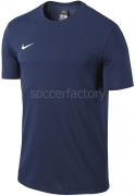 Camiseta de Fútbol NIKE Team Club 658045-451