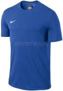 Camiseta de Fútbol NIKE Team Club 658045-463