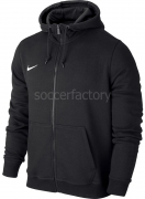 Chaqueta Chándal de Fútbol NIKE Team Club Full Zip 658497-010