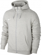 Chaqueta Chándal de Fútbol NIKE Team Club Full Zip 658497-050