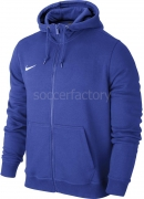 Chaqueta Chándal de Fútbol NIKE Team Club Full Zip 658497-463