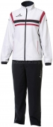 Chandal de Fútbol MERCURY Premium Woman MECHAX-0204