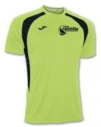 Castillo de Fútbol JOMA Camiseta CHAMPION III CA100014.021