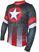Camisa de Portero de Fútbol RINAT Patriot 2PJY40-187-113