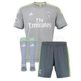 Camiseta de Fútbol ADIDAS Real A SMU Mini S12624