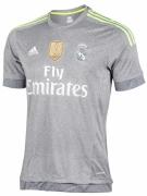 Camiseta de Fútbol ADIDAS Real A JSY AK2491