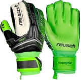 Guante de Portero de Fútbol REUSCH re:ceptor Prime S1 Finger Support Junior 3572200-770