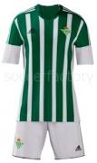 Camiseta de Fútbol ADIDAS Betis H Minikit AN6484