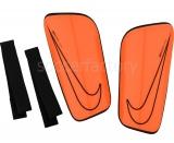 Espinillera de Fútbol NIKE Hard Shell Slip-IN SP0285-803