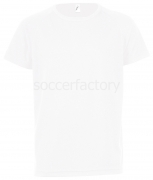 Camiseta de Fútbol SOLS Sporty Kids 01166-102