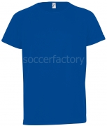 Camiseta de Fútbol SOLS Sporty Kids 01166-241