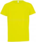 Camiseta de Fútbol SOLS Sporty Kids 01166-306