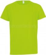 Camiseta de Fútbol SOLS Sporty Kids 01166-286