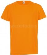 Camiseta de Fútbol SOLS Sporty Kids 01166-404