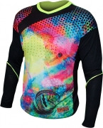 Camisa de Portero de Fútbol RINAT Geko 2GJA40-201-213