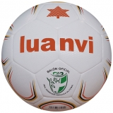 Balón Fútbol Sala de Fútbol LUANVI Al Andalus Plus FS T58 08111
