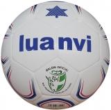 Balón Talla 3 de Fútbol LUANVI Al Andalus Plus 08109