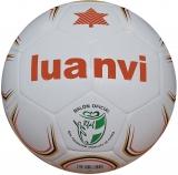 Balón Talla 4 de Fútbol LUANVI Al Andalus Plus 08108